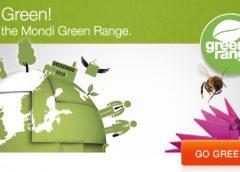 Green Range от Mondi