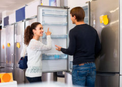 Как правильно выбрать хороший холодильник. Советы специалиста.