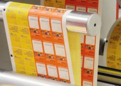 Печать этикеток, стикеров, билетов
