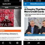 bloomberg businessweek+ app